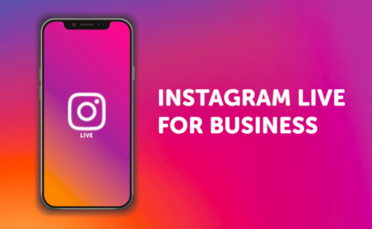 Record Live Instagram