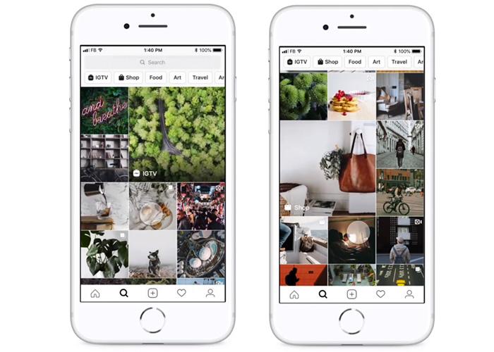 12 tactics to get on instagram explore