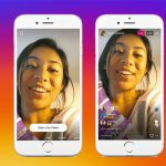Instagram Live is a unique feature that can help businesses