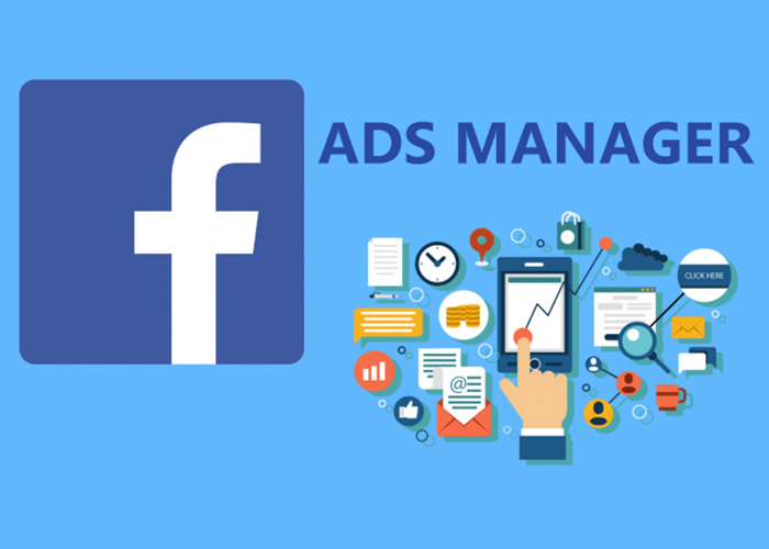 ad manager by facebook