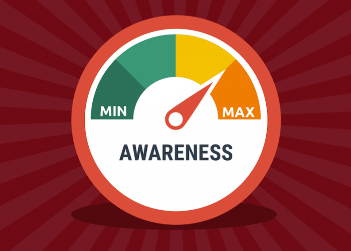Brand awareness increases after you get on explore page