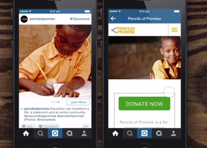 donation and welfare work