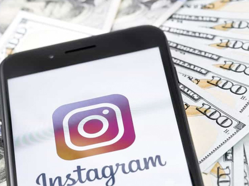 learning how to make money on instagram