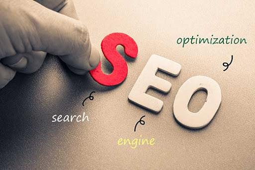Search engine ore SEO Ranking