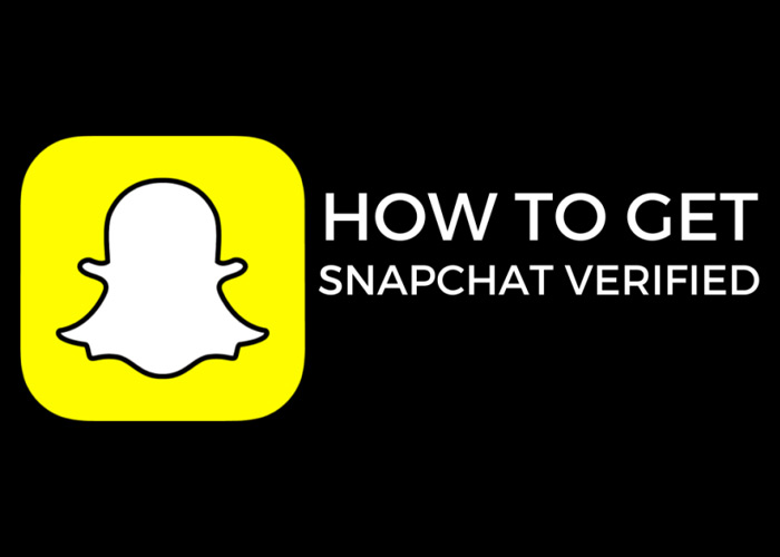 How to Get Verified on Snapchat Without Being Famous