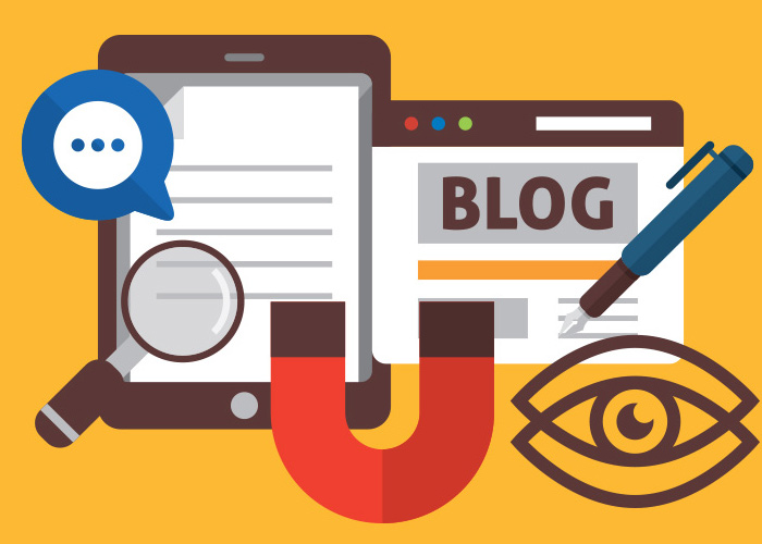 More Blog visibility by Email Traffic Generation