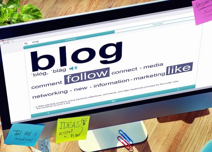 Link Similar Topics for blog visibility improvement
