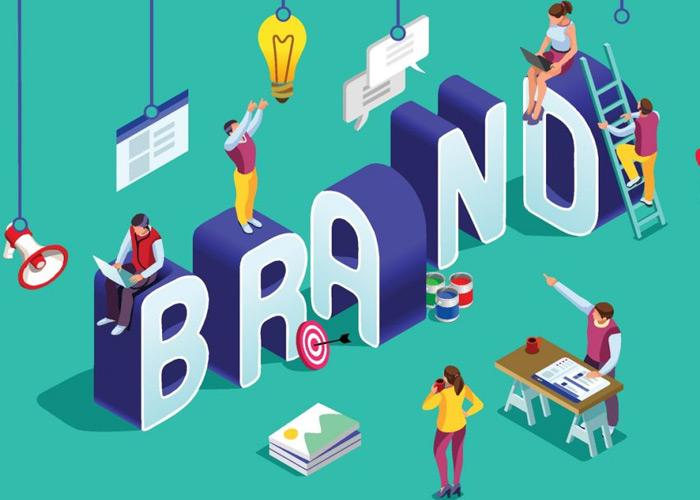 becoming an ambassador for a brand