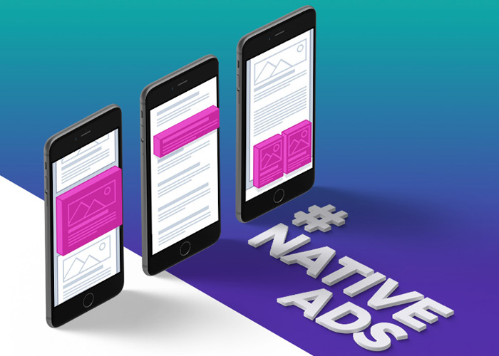 Native Advertising: Paid Search Units