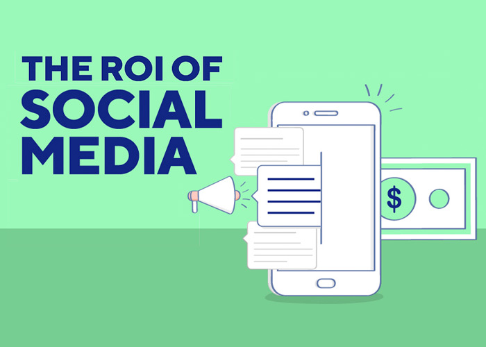 Social Media ROI : A Complete Guide to Measure it For Your Business