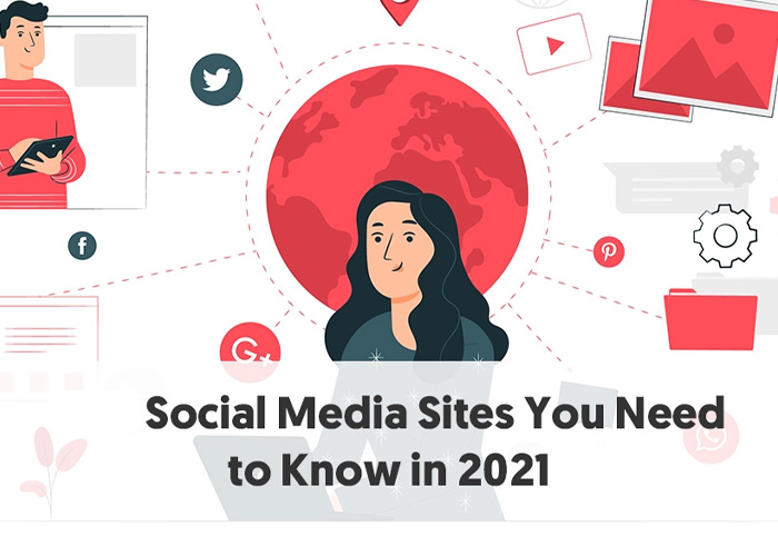 What Are The Newest Social Media Sites to Consider for Your Brand ?