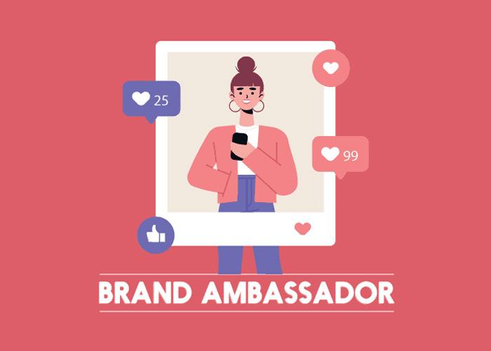 steps to becoming a brand ambassador