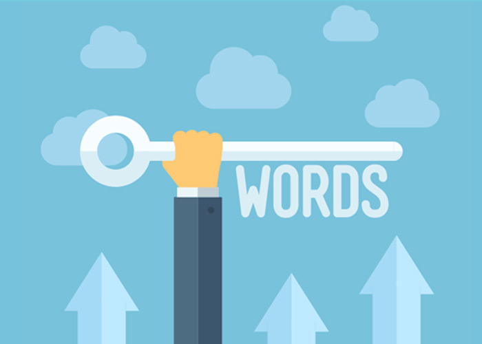 How to run a keywords Research