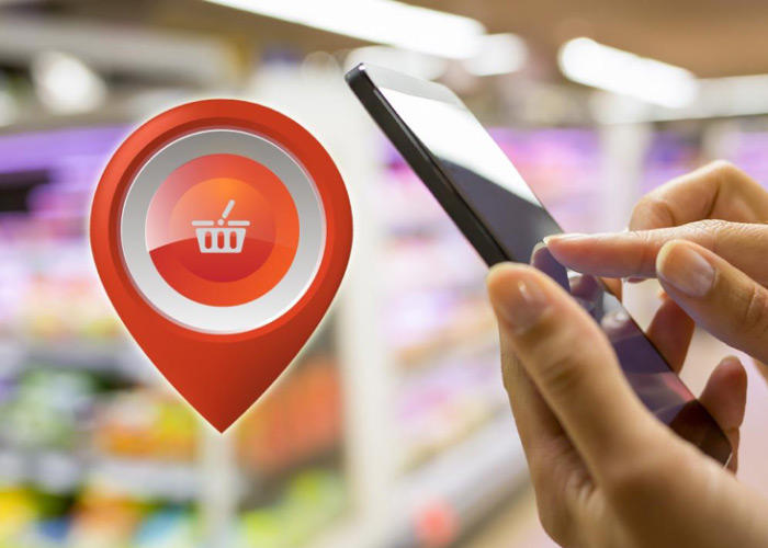 Location-based marketing : Why Should You Use it ?