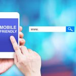 Is your website mobile friendly ?