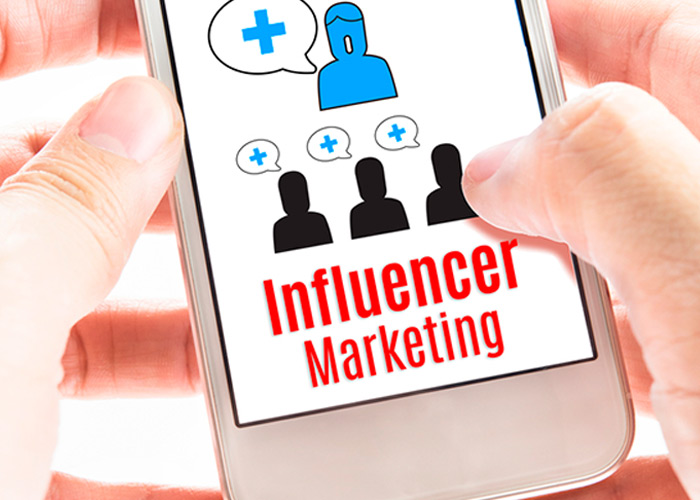 The Benefits of Influencer Marketing and Influencer Targeting