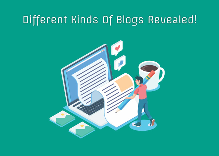The Most Popular Types of Blogs