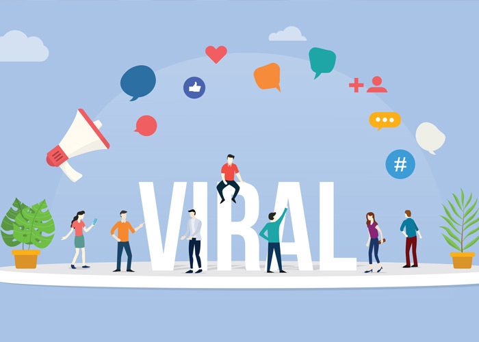 Viral Marketing : Definition, Techniques and Advantages