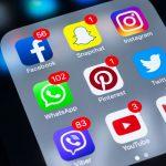 Top 11 Social Media Apps