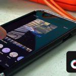 tiktok video editor apps