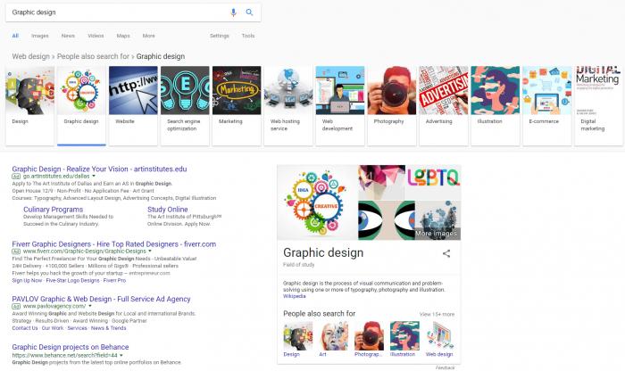 بهینه سازی سایت برای جستجوی گوگل