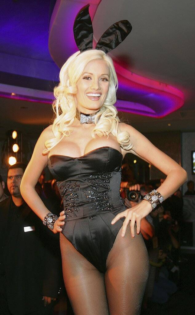 Holly Madison Reflects on Struggle With Body Dysmorphia During Time at Playboy Mansion