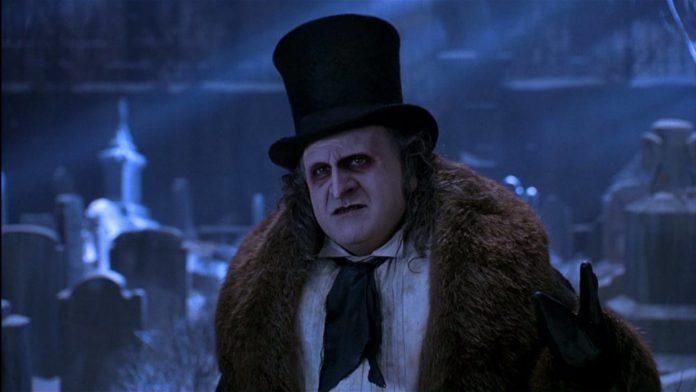 Danny DeVito, Penguin in Batman