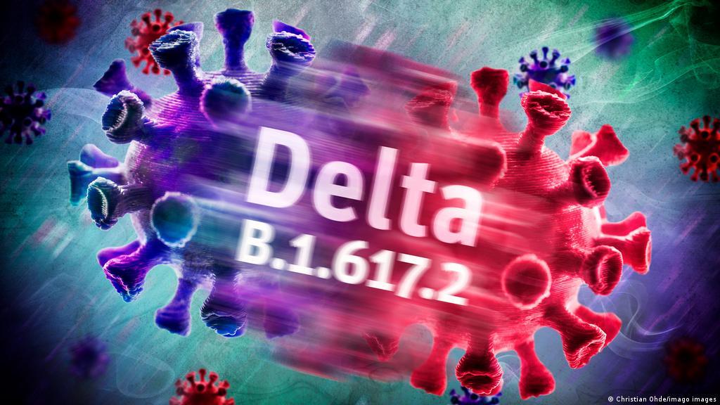 Delta Covid-19