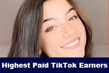 Highest Paid TikTok Earners