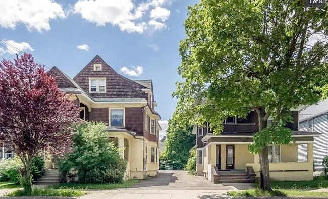 Houses For Rent in New York