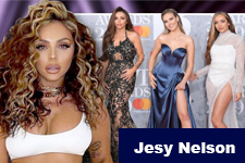 Jesy Nelson launching pop comeback with new music video eight months after leaving Little Mix