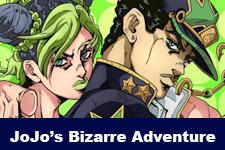 The next season of the hit anime JoJo's Bizarre Adventure