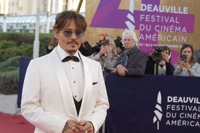 """Johnny Depp et """"Dune"""" au Festival de Deauville"""