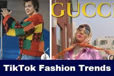 TikTok Fashion Trends