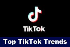Top TikTok Trends