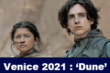 Venice 2021 : 'Dune' and Princess Diana Biopic to Debut at a Starry