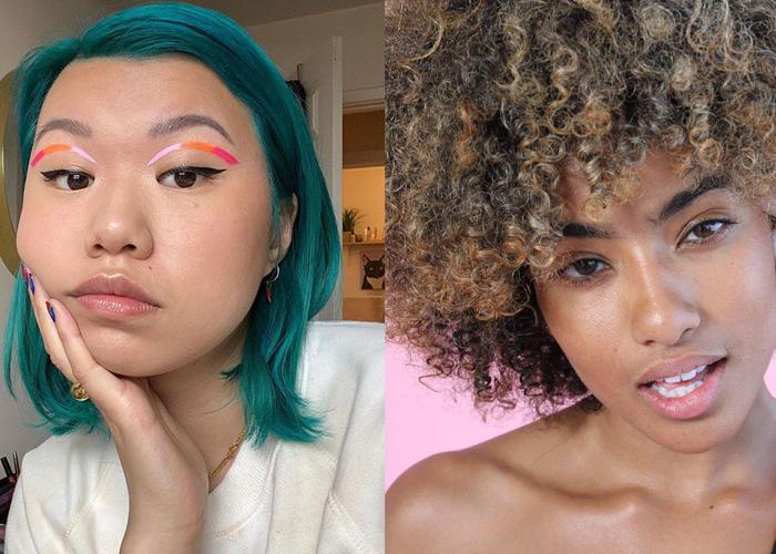beauty trends on tiktok