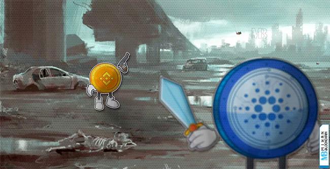 binance coin vs cardano