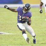 Baltimore Ravens running back
