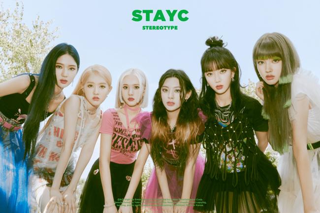 STAYC Members Profile