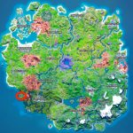 where is shanty town fortnite