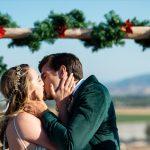 A California Christmas City Lights - Movies Coming to Netflix holiday