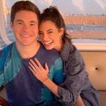 Adam Devine marries actress Chloe Bridges