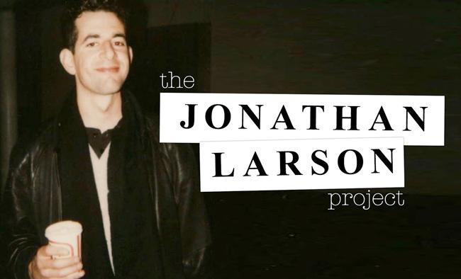 Jonathan Larson