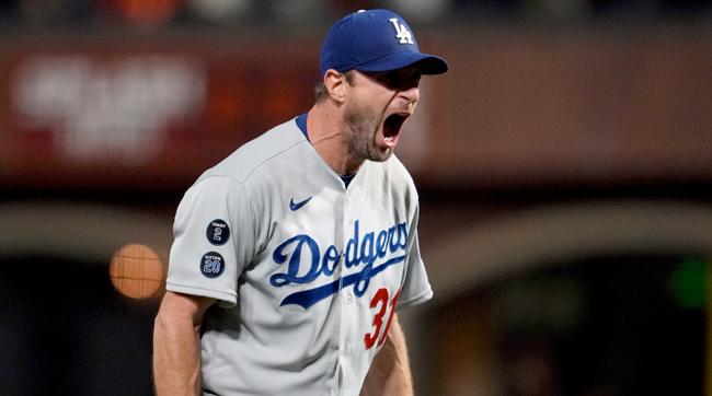 Los Angeles Dodgers Outlast San Francisco Giants