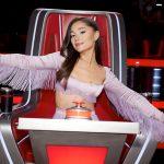 The Voice Ariana Grande