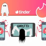 What is Ghosting on Tinder