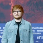 is Ed Sheeran vaccinated