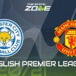 leicester vs man utd english premier league